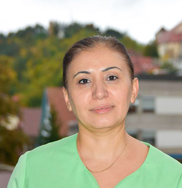 Maria Lanig